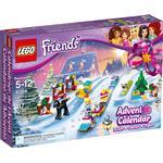 Advent Calendars Lego Friends Advent Calendar 2017 41326