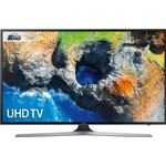 Smart TV - HDR (High Dynamic Range) price comparison Samsung UE50MU6120