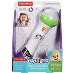Microphones Fisher Price Laugh & Learn Rock & Record Microphone