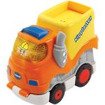 Lorry on sale Vtech Toot Toot Drivers Press N Go Dumper Truck