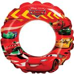 Swim Ring - Plasti Intex Disney Pixar Cars Swimming Ring