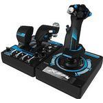 Joystick Game Controllers Logitech X56 Rhino H.O.T.A.S.