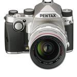 Pentax KAF2 Digital Cameras Pentax KP + 18-50mm