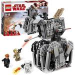 Lego Star Wars Lego Star Wars price comparison Lego Star Wars First Order Heavy Scout Walker 75177