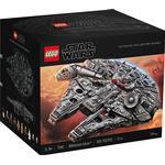 Toys price comparison Lego Star Wars Millennium Falcon 75192