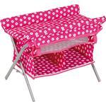 Doll-house Furniture - Fabric Happy Friend Dukkepuslebord