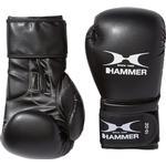 Gloves - Leather Hammer Premium Training Boxing Gloves 12oz