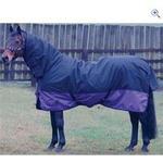 120cm - Blankets Masta Masta Avante 170 Fixed Neck Turnout