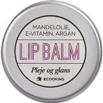Lip Balm - Organic Ecooking Lip Balm Neutral 15ml