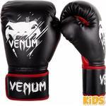 Synthetic Martial Arts Venum Contender Boxing Glove Jr 6oz