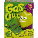 Childrens Board Games - Humor Mattel Gas Out