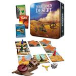 Family Board Games Gamewright Forbidden Desert