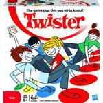 Party Games - Physical Activity Hasbro Twister