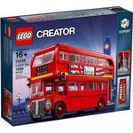 Lego Creator Lego Creator price comparison Lego Creator London Bus 10258