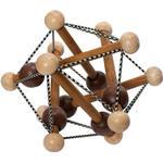 Activity Toys - Wood Manhattan Toy Artful Skwish