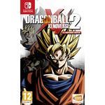 Team Nintendo Switch Games Dragon Ball: Xenoverse 2
