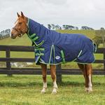 Green - Blankets Weatherbeeta Comfitec Plus Dynamic Combo Neck