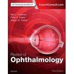 Review of Ophthalmology (Pocket, 2017)