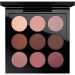 Eyeshadow MAC Eye Shadow x 9 Burgundy Times Nine