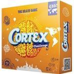 Party Games Captain Macaque Cortex Challenge: Geo