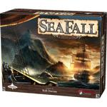 Strategy Games Plaid Hat Games SeaFall: A Legacy Game