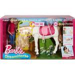 Fashion Dolls - Horse Barbie Dreamhorse
