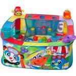 Animals - Activity Toys Playgro Pop & Drop Activity Ball Gym 0186366