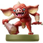 Interactive Game Figures - Nintendo Switch Nintendo Amiibo - The Legend of Zelda Collection - Bokoblin