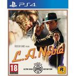 Racing PlayStation 4 Games price comparison L.A. Noire
