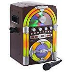 Karaoke Singing Machine SML645BT Jukebox