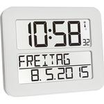 Alarm Clocks TFA Dostmann 60.4512