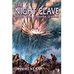 Monte book Numenera: The Night Clave
