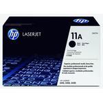 Ink and Toners price comparison HP (Q6511A) Original Toner Black 4000 Pages