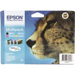 Ink Epson T0715 4-pack