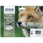 Ink Epson T1285 Multipack