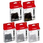 Ink and Toners price comparison Canon (4868B005) Original Ink
