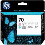 Multicolour Ink and Toners price comparison HP (C9405A) Original Printhead Multicolour