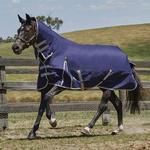 Blue - Blankets Weatherbeeta Comfitec Essential Combo Neck