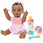 Dolls Dolls price comparison Spin Master Luvabella Dark Brown Hair