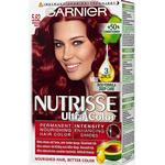 Red Hair Products Garnier Nutrisse Ultra Color #5.62 Vibrant Red