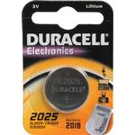 Button Cell Batteries price comparison Duracell CR2025