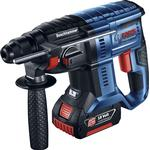 SDS-Plus - Hammer drill Bosch GBH 18V-20 Professional Solo