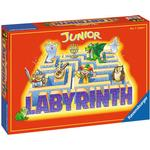 Childrens Board Games - Routes & Network Junior Labyrinth