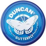 Yo-yo Duncan Butterfly