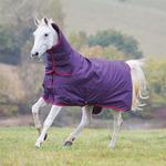 120cm - Blankets Shires Tempest Original Combo Turnout Blanket 300g