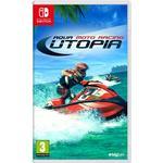 Arcade Racing Nintendo Switch Games Aqua Moto Racing Utopia