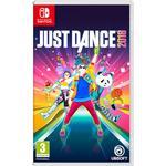 Dance Nintendo Switch Games Just Dance 2018