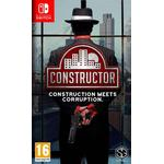 Real-Time Tactics (RTT) Nintendo Switch Games Constructor