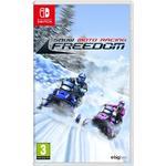 Arcade Racing Nintendo Switch Games Snow Moto Racing Freedom