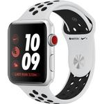 Apple smartwatch series 3 Wearables Apple Watch Nike+ Series 3 Cellular 42mm with Sport Band